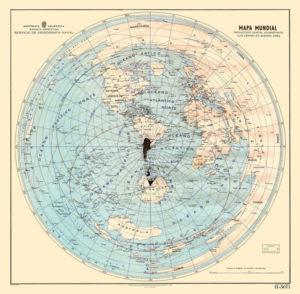 antártida mundial