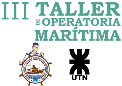 Taller de Operatoria Marítima 2013