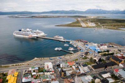 Puertos, ¿realidad fueguina?: Una elección provincial