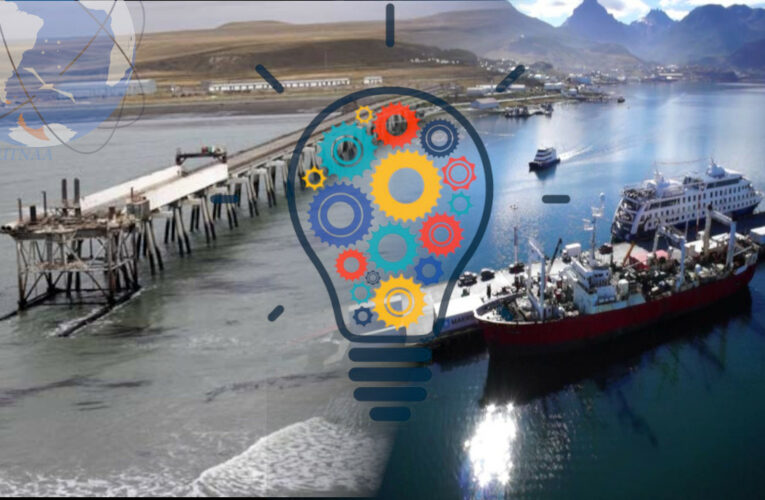 Hacia un concepto de Sistema Portuario