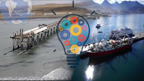 puertos como sistema